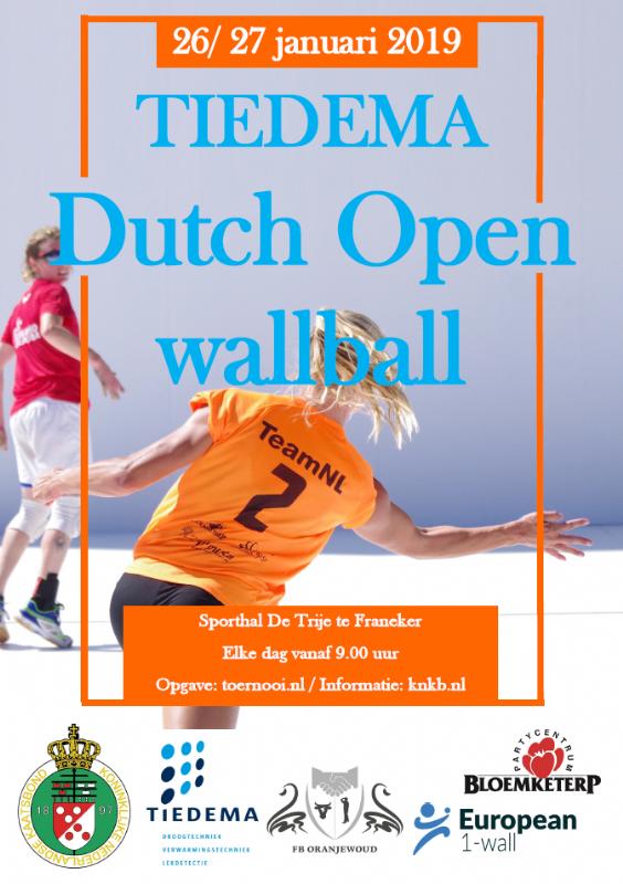 Flyer Tiedema Dutch Open - 1.1