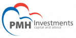 PMH investments logo