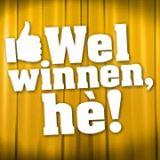 """Theatervoorstelling """"Wel winnen, hè!"""" houdt ouders in heel Nederland een spiegel voor!"""
